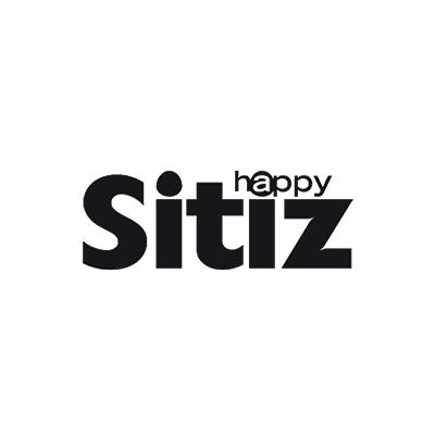 HAPPY SITIZ N°58